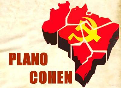 Plano Cohen