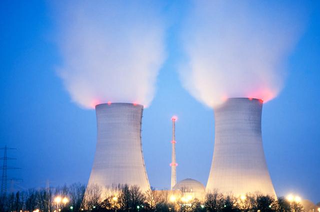 Existem duas formas de acontecer a energia nuclear, através da fissão ou fusão nuclear