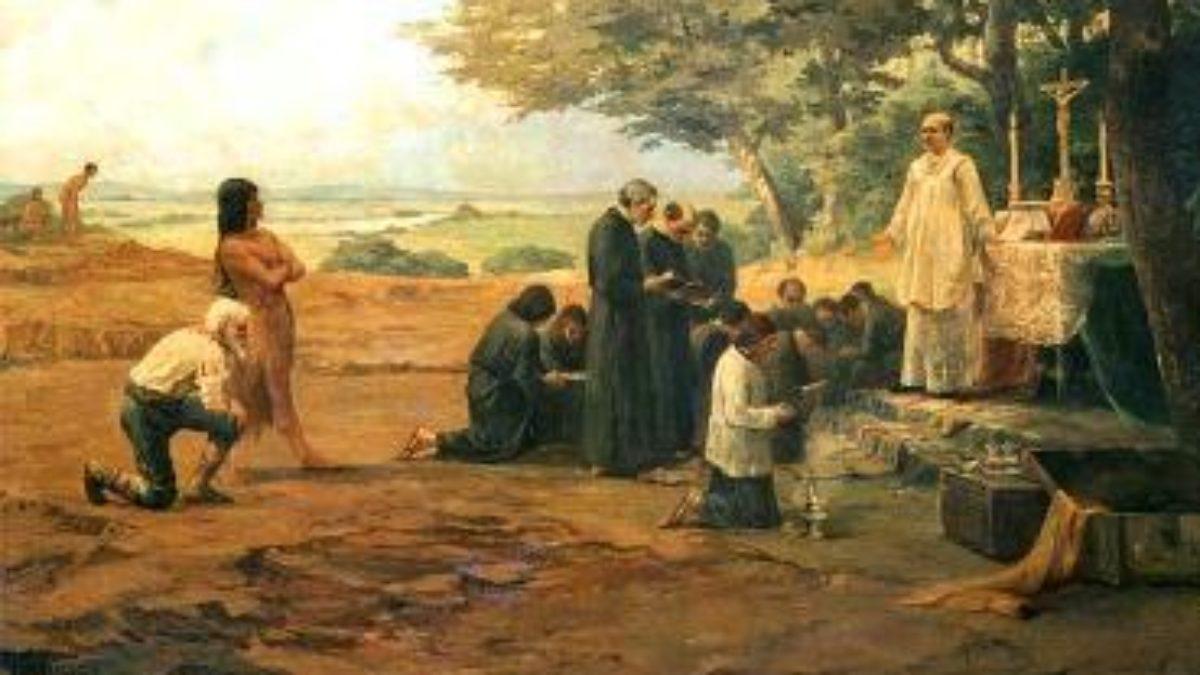 Literatura de catequese – O que foi e os principais autores?