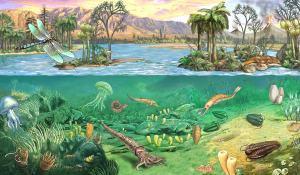 era-paleozoica-periodos-e-seus-eventos-importantes
