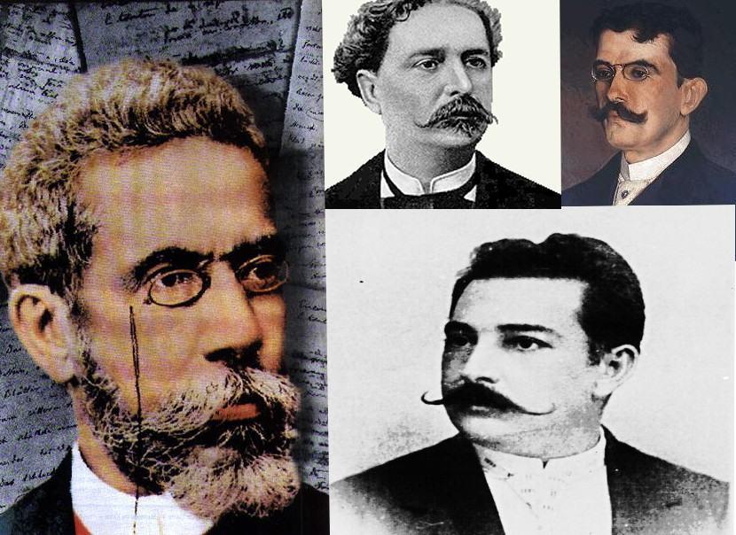 Escritores do Realismo