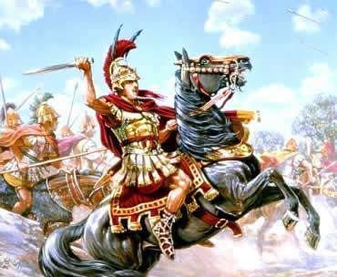 Guerra do Peloponeso - Motivos, como aconteceu, seu fim e ...