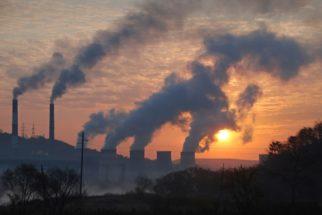 Poluição do ar: o que é, causas e consequências