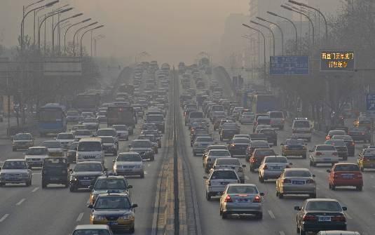 Poluição do ar - Causas, consequências e o que fazer