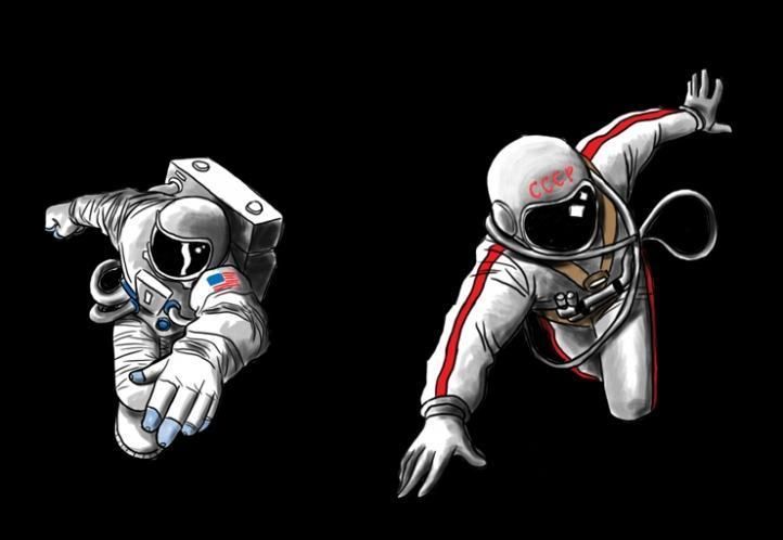 Corrida Espacial