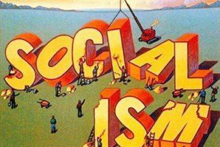 Crise do socialismo