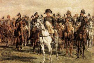 Fases da Revolução Francesa