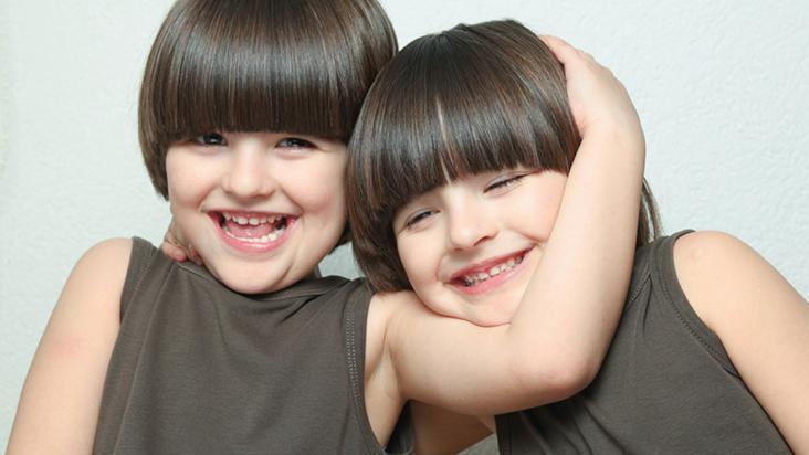 Gêmeos - Idênticos, fraternos e como é o parto