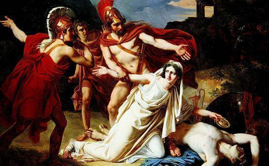 Tragédia - O que é e como surgiu a tragédia grega