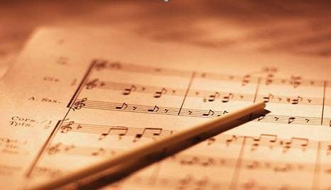 A matemática e a música - Relação e escalas