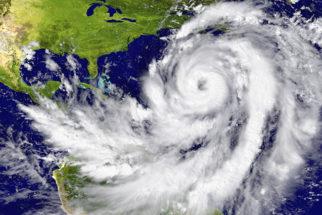 Ciclones, furacões e tufões