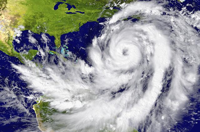 Ciclones, furacões e tufões são o mesmo fenômeno só que em locais diferentes