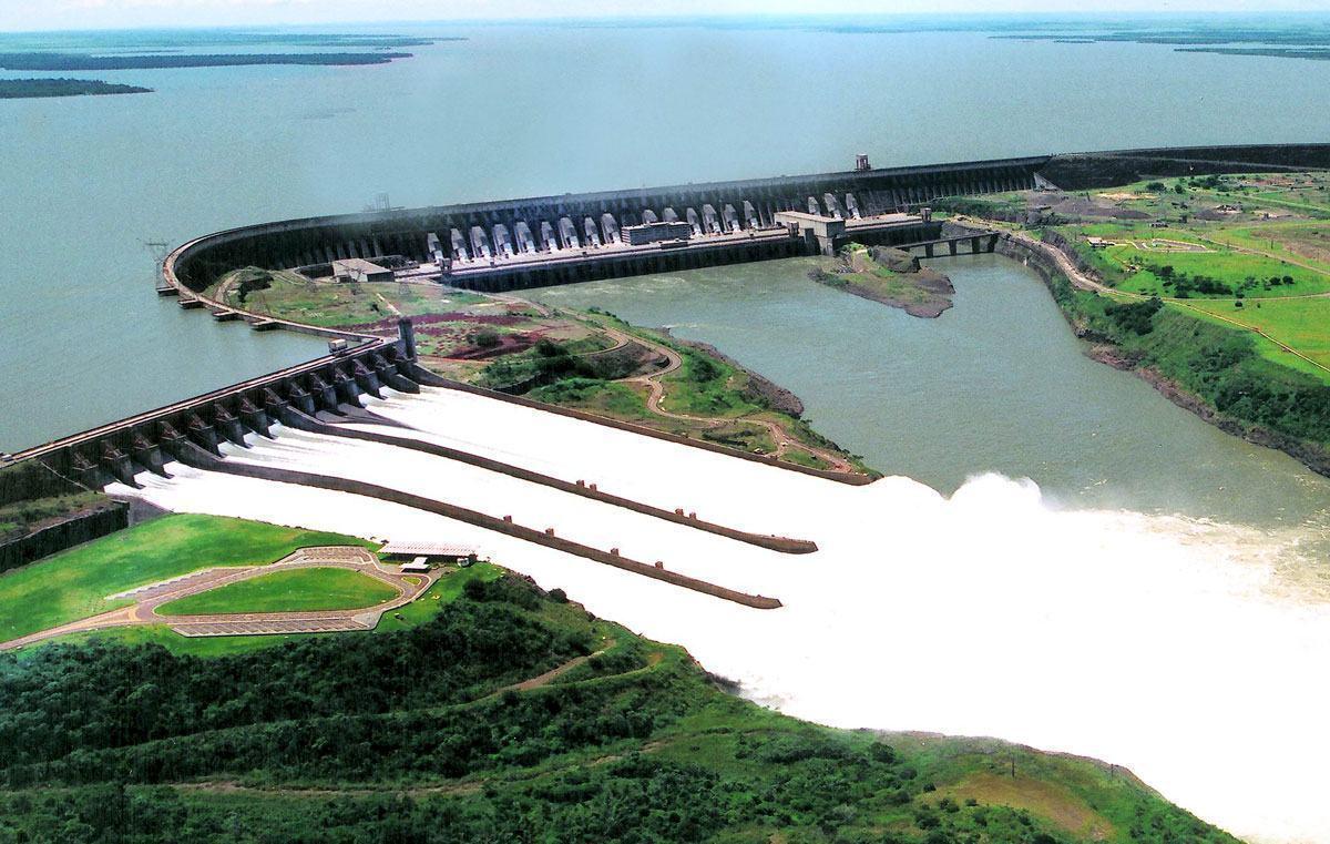 Energia hidráulica - Como se obtém, vantagens e desvantagens