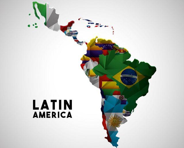 Os países da América Latina ainda encontram dificuldades para se enquadrar no contexto da globalização
