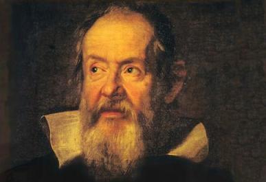 Galilei Galilei