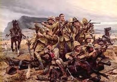 Resultado de imagem para Guerra dos Boers