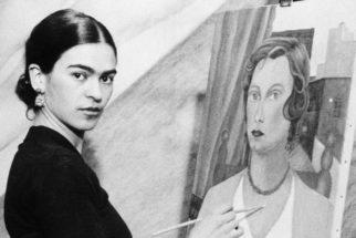 Frida Kahlo e sua arte