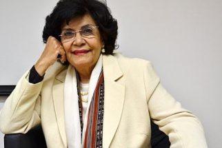 Biografia de Marilena Chaui