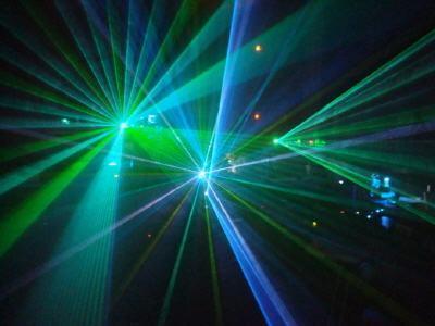 Raio laser - História, aplicabilidade e desvantagens do uso