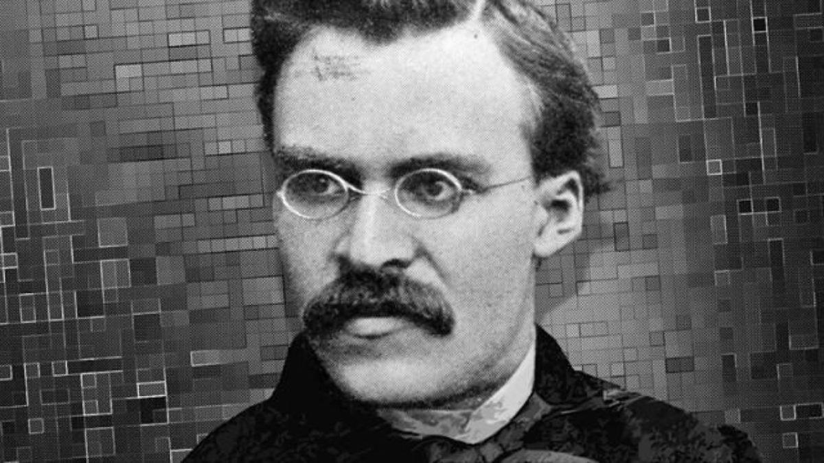 Friedrich Nietzsche Biografia Pensamento E Frases