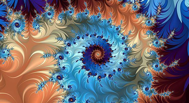 Resultado de imagem para fractais