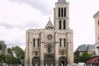 Quando surgiu a arquitetura gótica
