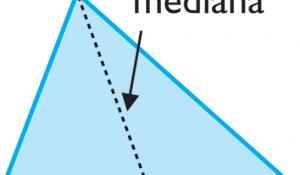 mediana-o-que-e-como-se-classifica-na-geometria-e-exemplos