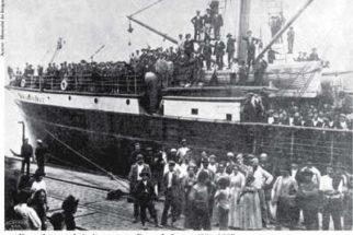 Imigração Alemã para o Brasil