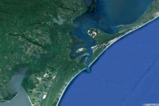 Ambiente estuarino
