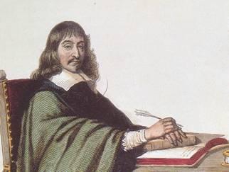 Árvore cartesiana - Estrutura, Descartes e tábua rasa