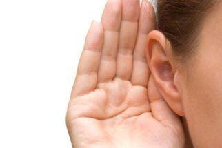 Como a audição funciona?