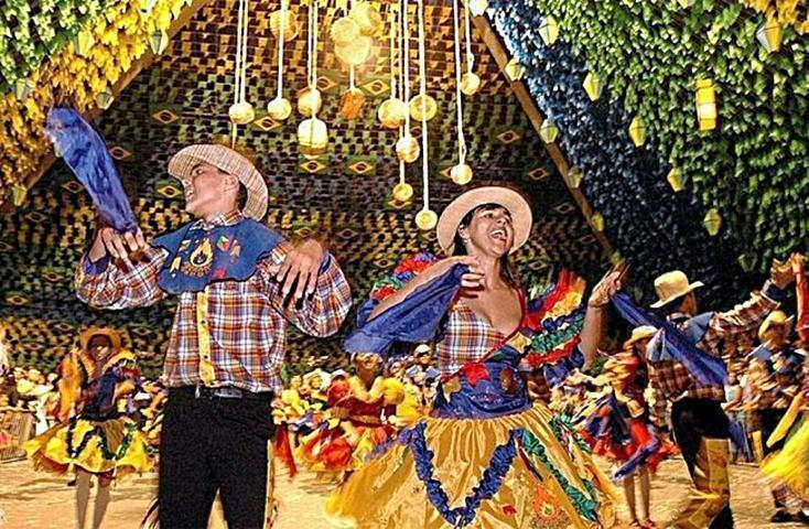 Festa junina no Brasil - História e tradições 0e7755dec0f