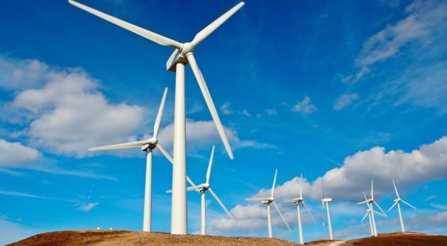Fontes de energia - Renováveis e esgotáveis