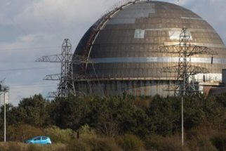 Reprocessamento nuclear
