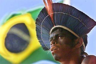 Situação atual dos índios no Brasil