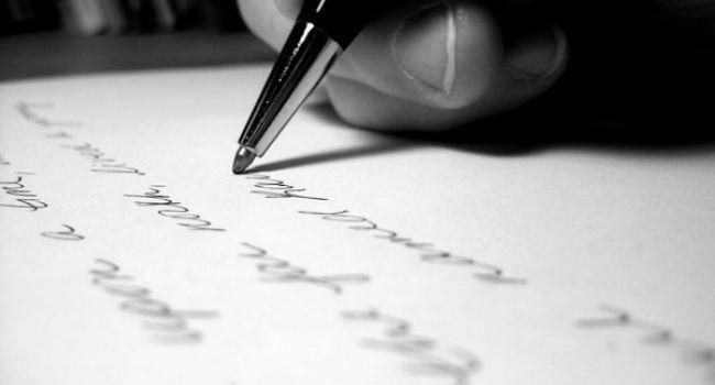 Desenvolvimento de uma redação
