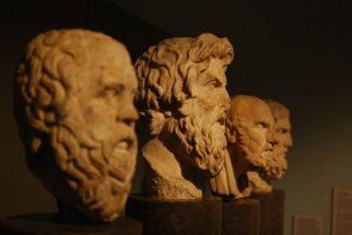 A vida dos Filósofos