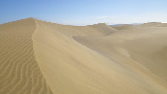 Areia movediça