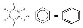 O que são anéis aromáticos?