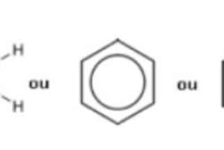 Anéis aromáticos