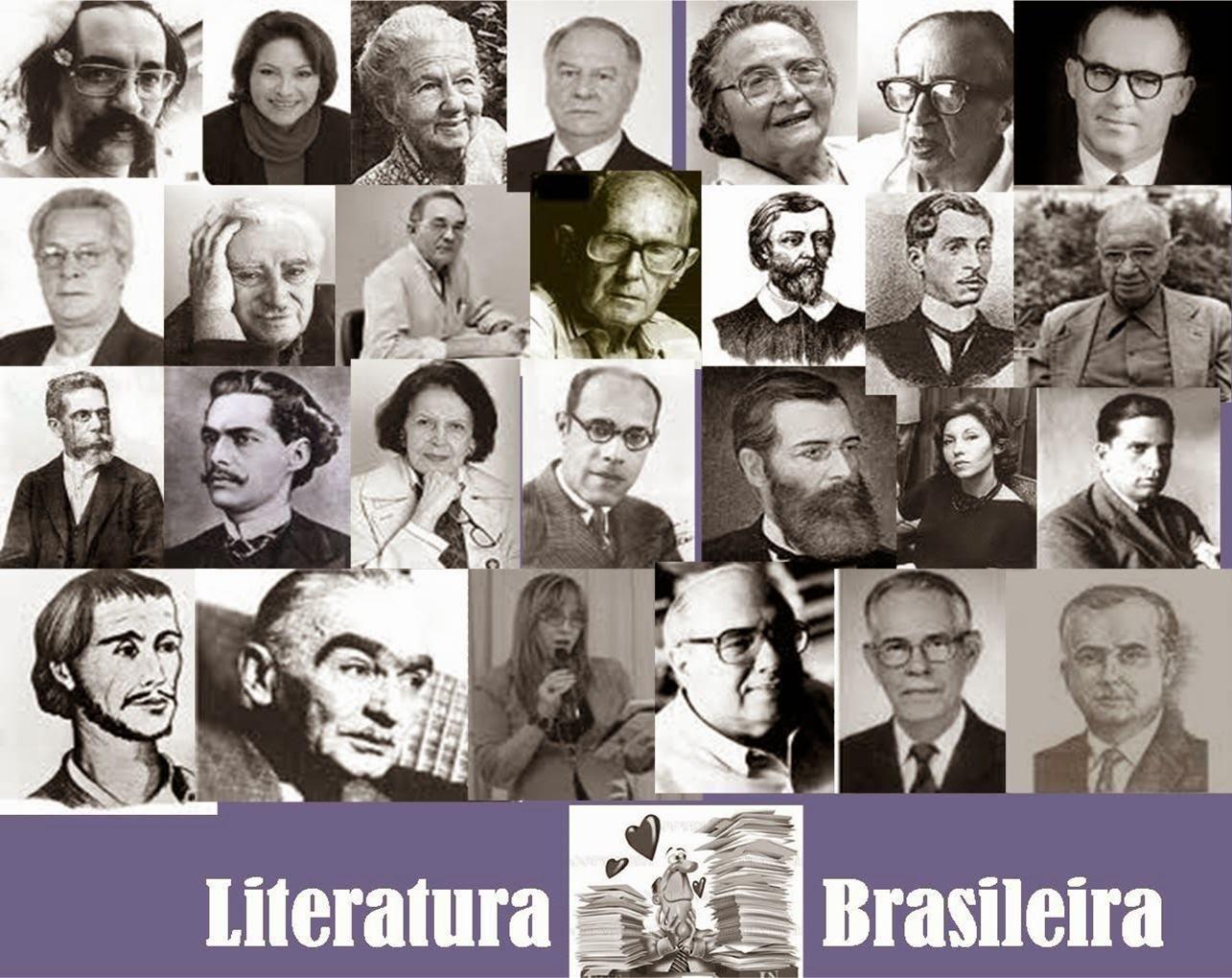Literatura brasileira - Origem, história e escolas literárias