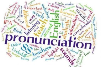 A pronúncia do 'th' em inglês