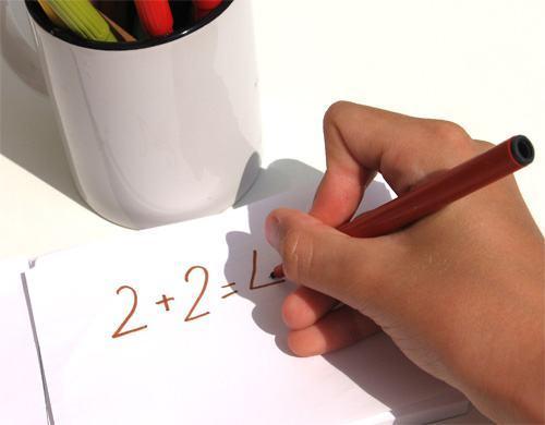 Operações matemáticas em inglês