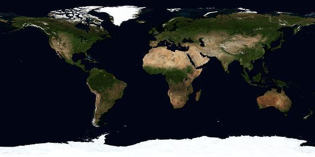 Há cerca de 200 milhões de anos os continentes formavam um só território