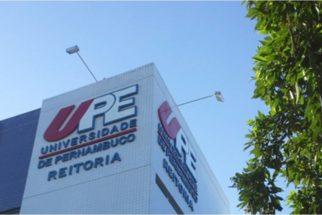 UPE coordenará curso para capacitar pesquisadores