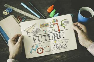 Futuro simples em inglês
