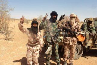 As principais organizações terroristas