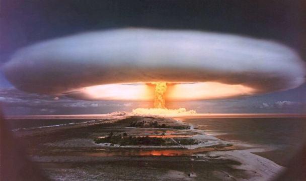 Bomba de hidrogênio
