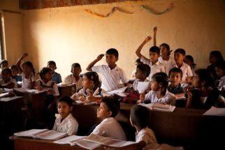 Educação básica: Escolas podem preencher os dados do Censo até o dia 28