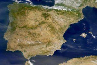Fim da Reconquista da península Ibérica
